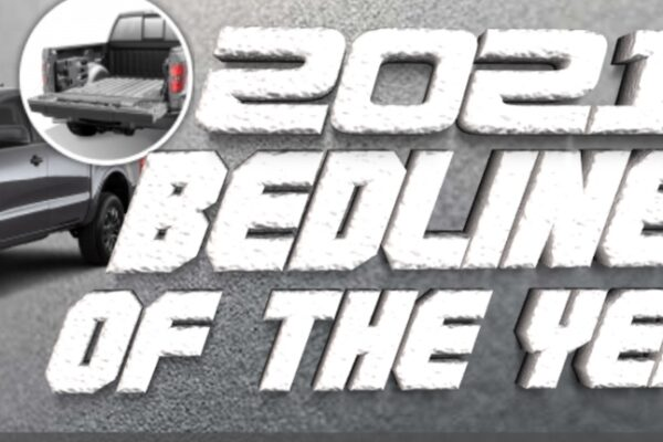 2021 Bedliner Of The Year