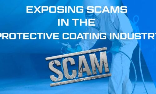 SCAMS REPORT
